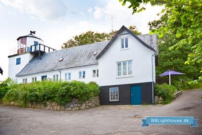 BBLighthouse Bed and Breakfast Fyrvejen 29 B 3250 Gilleleje Denmark Tel.: +45 2123 5440 CVR 17330985